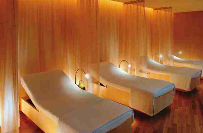 The Spa at Mandarin Oriental - DISTRICT BEAUTY GUIDE