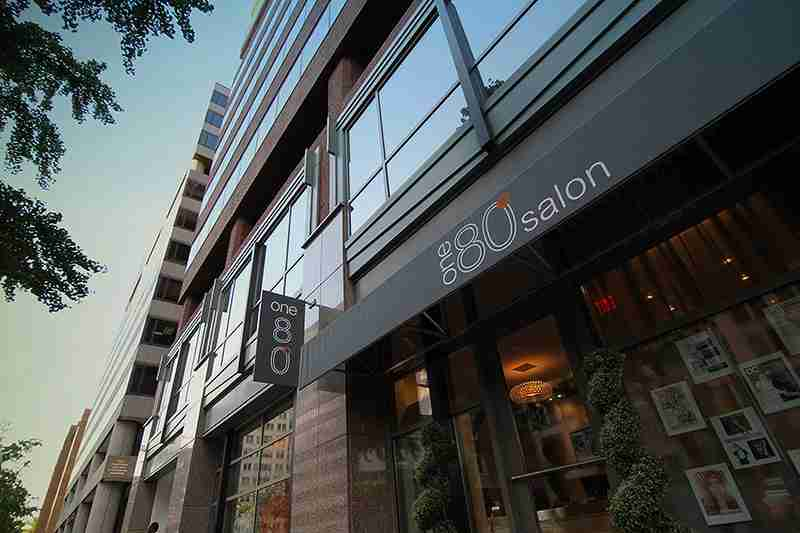 one80Salon
