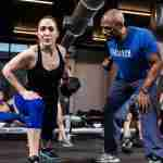 Elevate Interval Fitness at Mosaic District
