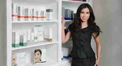 sarah akram skincare