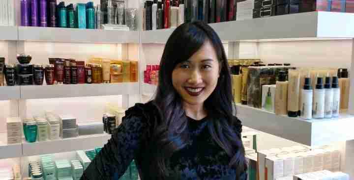 Hair Talk with Laura Le of Urban Halo Hair Salon