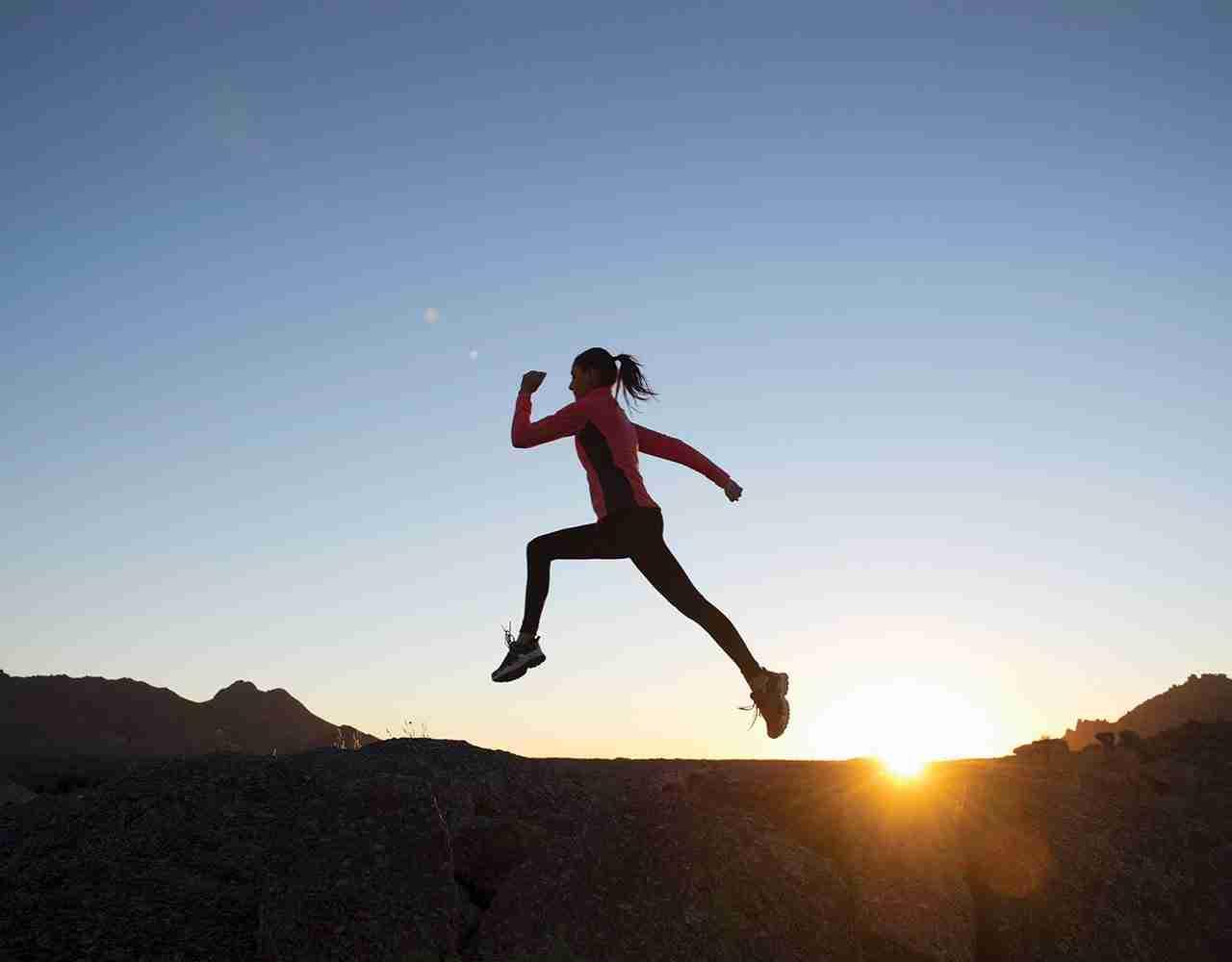 5 secret boosting workout
