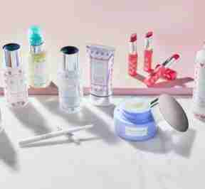 Tarte Cosmetics Relaunch Awake One of Its Iconic…