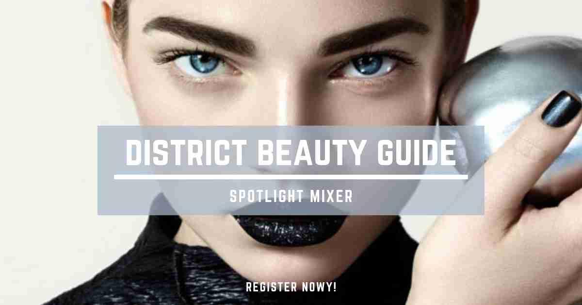 DBG Spotlight Mixer