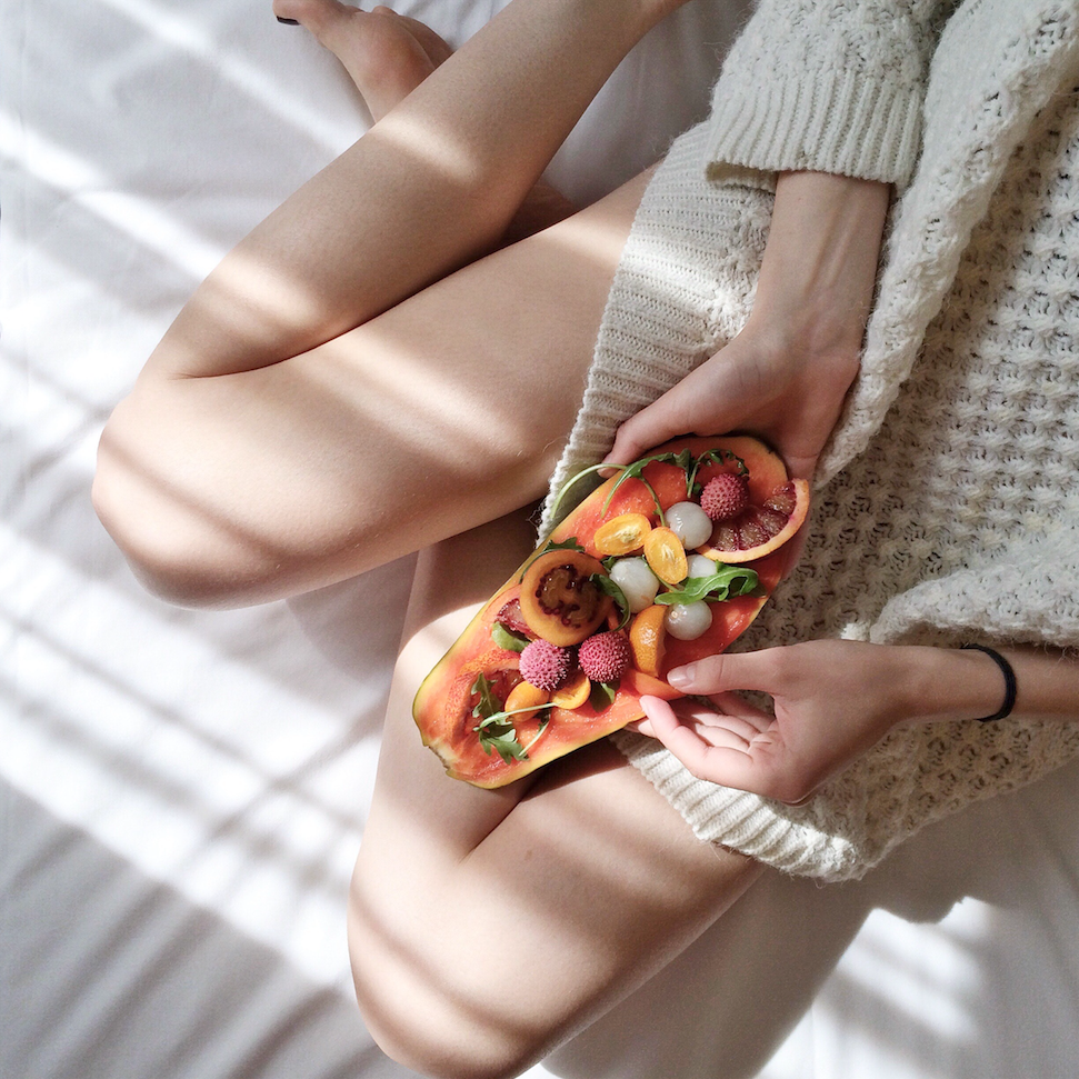How Your Diet is Affecting your Skin