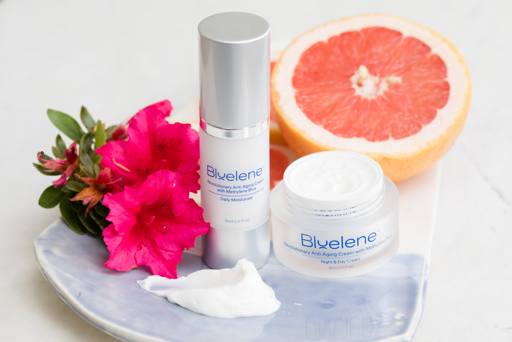 bluelene skincare