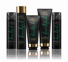 My Black is Beautiful Launches a New Haircare…