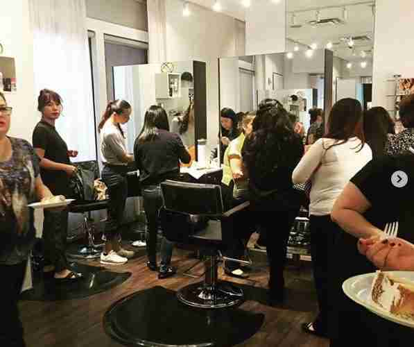 Mynd Spa & Salon | Beauty & Wellness | Tysons Corner